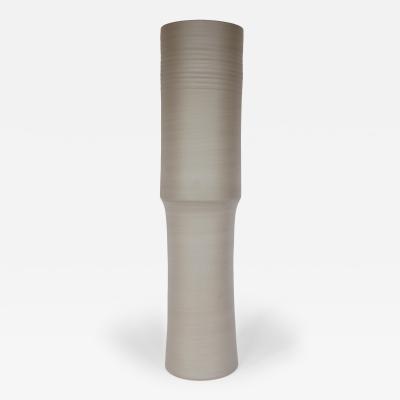 Rina Menardi Handmade Ceramic Totem Vase