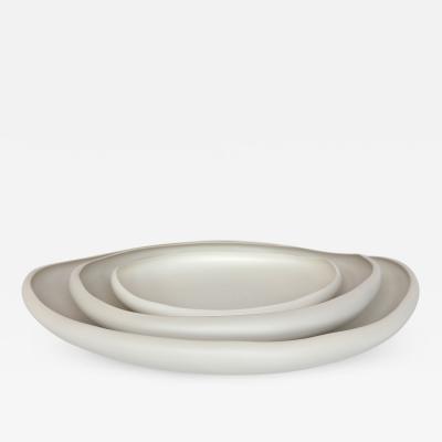 Rina Menardi Rina Menardi Handmade Ceramic Lagoon Trays