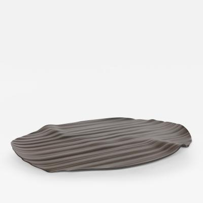 Rina Menardi Rina Menardi Handmade Ceramic Leaf Trays