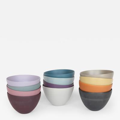 Rina Menardi Rina Menardi Handmade Ceramic Mini Bowls