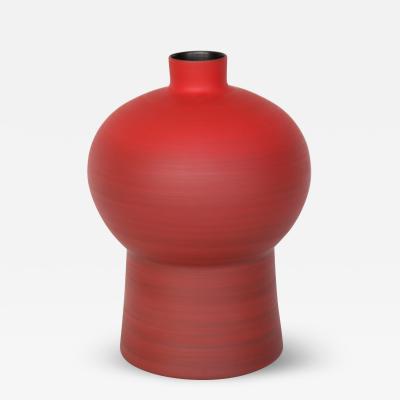 Rina Menardi Rina Menardi Handmade Ceramic Royal Queen Vase