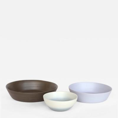 Rina Menardi Rina Menardi Handmade Ceramic Splash Bowls and Tableware