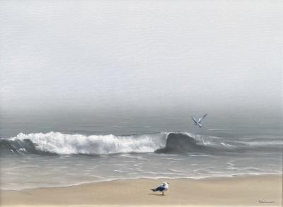 Rinaldo Skalamera Coopers Beach Southampton