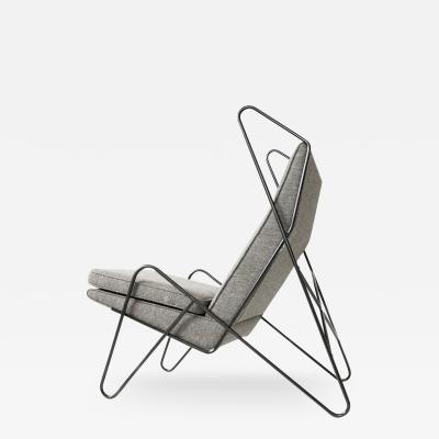 Roan Barrion Series Z Lounge Chair