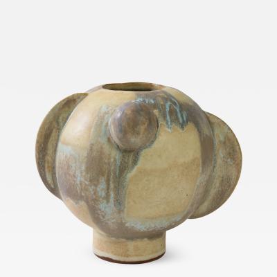 Robbie Heidinger Robbie Heidinger Small Orb Vase 1