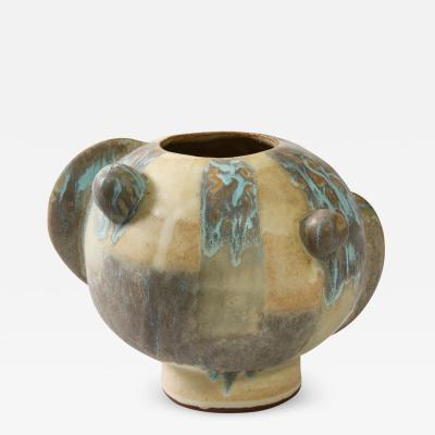 Robbie Heidinger Robbie Heidinger Small Orb Vase 3