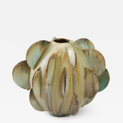 Robbie Heidinger Robbie Heidinger Untitled Orb Vase 2