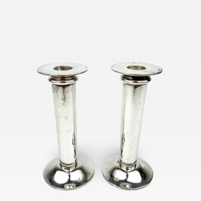 Robert AM Stern Robert A M Stern Harmonie Candle Sticks