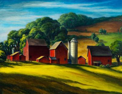 Robert Alexander Darrah Rad Miller Solebury Hills