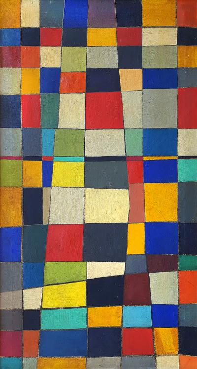 Robert Arthur Goodnough Squares