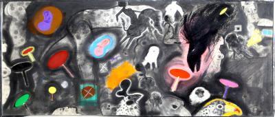Robert Beauchamp Untitled I