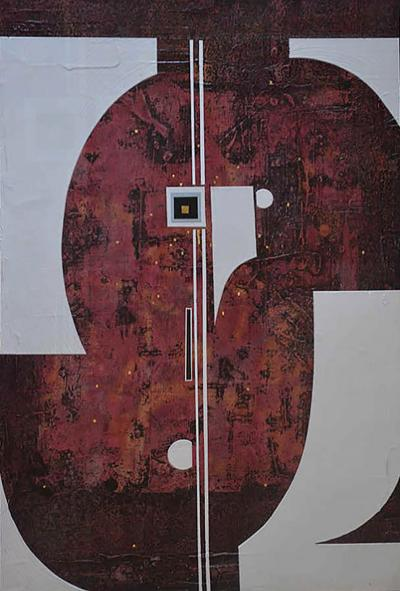 Robert Branham The Upright Bass