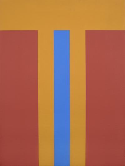 Robert Huot Untitled