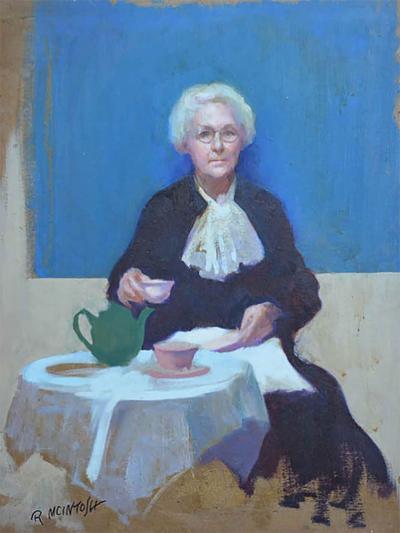 Robert Joseph McIntosh Afternoon Tea