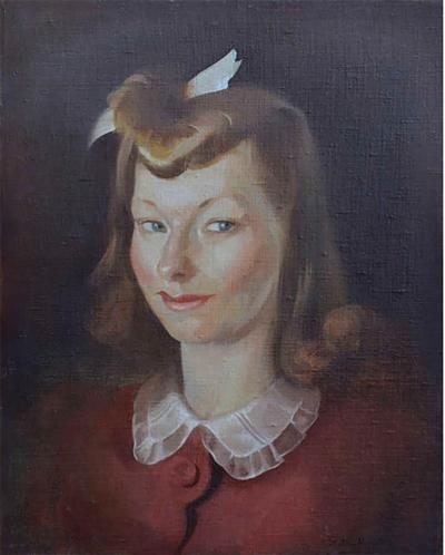 Robert Joseph McIntosh Amour Helen