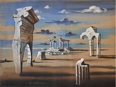 Robert Joseph McIntosh Ancient Future