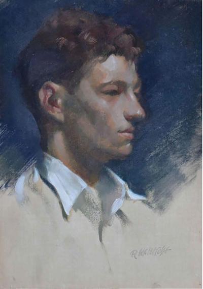 Robert Joseph McIntosh John Hubley