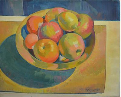 Robert Joseph McIntosh Mixed Fruit