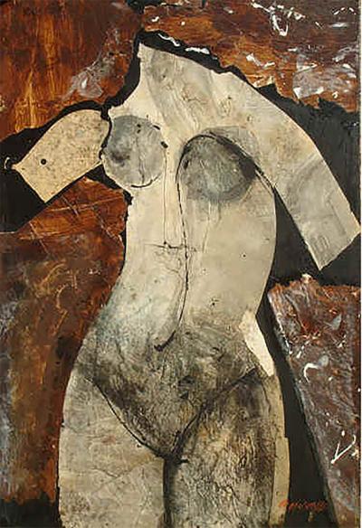 Robert Joseph McIntosh Modern Woman