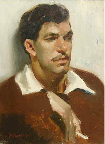Robert Joseph McIntosh Stan Spohn