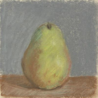 Robert M Kulicke Pear