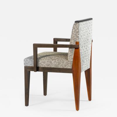 Robert Marinelli Lasca Dining Chair by Robert Marinelli edited by BGA USA 2019