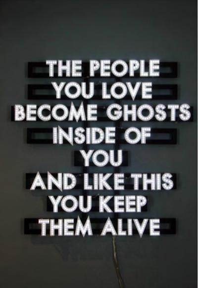 Robert Montgomery The People You Love