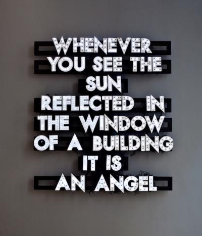 Robert Montgomery Whenever You See The Sun