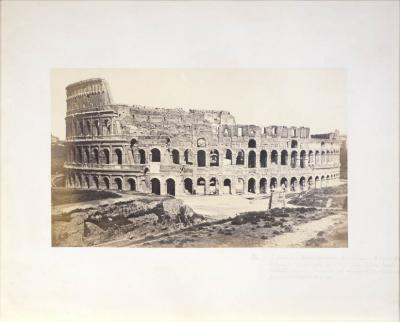 Robert Turnbull Macpheron Rome and Venice an Early photographic views