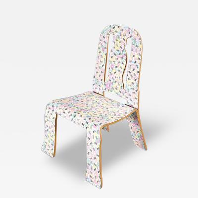 Robert Venturi Queen Anne Chair Robert Venturi for Knoll