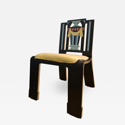 Robert Venturi Robert Venturi Denise Scott Brown Sheraton Chair