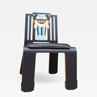 Robert Venturi Sheraton Chair by Robert Venturi Denise Scott Brown for Knoll