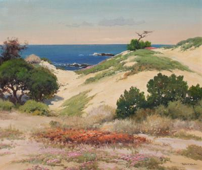 Robert William Wood Carmel Coast