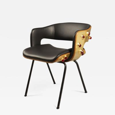 Roberto Giulio Rida Desk Chair