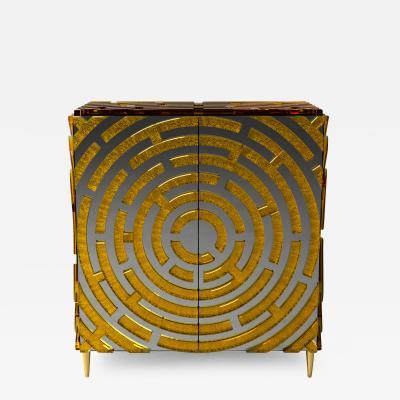 Roberto Giulio Rida N10751 Cabinet by Roberto Rida b 1943 Italy 2017