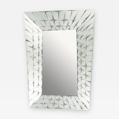 Roberto Giulio Rida Stelle Bianche Mirror by Roberto Rida Italy 2017