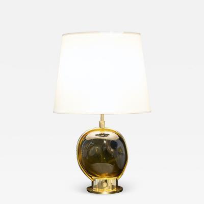 Roberto Giulio Rida Table lamp Barocche Ambra Roberto G Rida