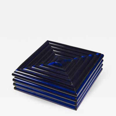 Roberto Giulio Rida Velluto Box by Roberto Rida Italy 2016