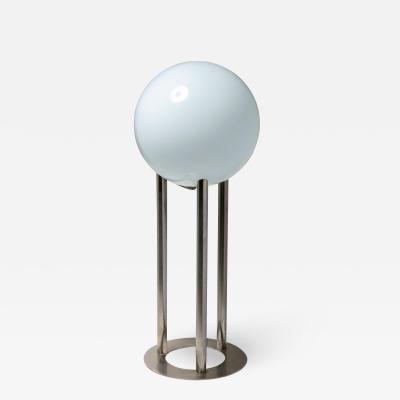 Roberto Menghi Globo Floor Lamp by Roberto Menghi for Venini