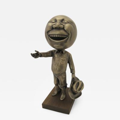 Rodger Jacobsen Howdy maquette