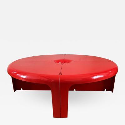 Rodolfo Bonetto 4 4 Coffee Table Quattro Quarti