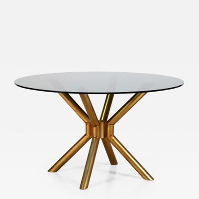 Rodolfo Dordoni Design Dordoni 60s dining table