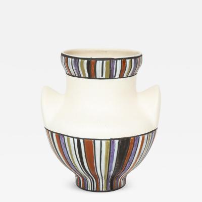 Roger Capron Large Roger Capron Oreilles Vase