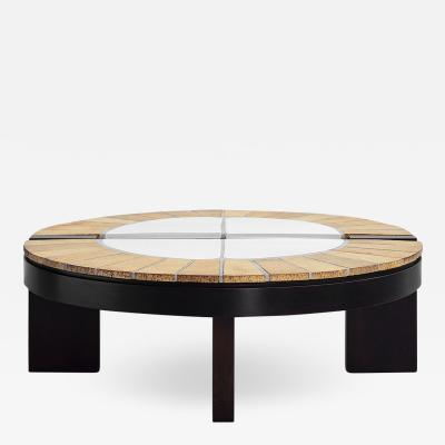 Roger Capron ROGER CAPRON TABLE
