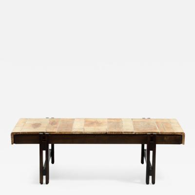 Roger Capron Roger Capron Coffee Table