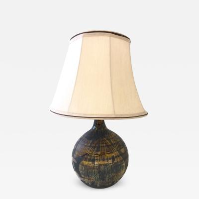 Roger Capron Roger Capron Table Lamp