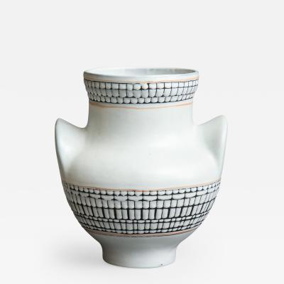 Roger Capron Vase Oreilles