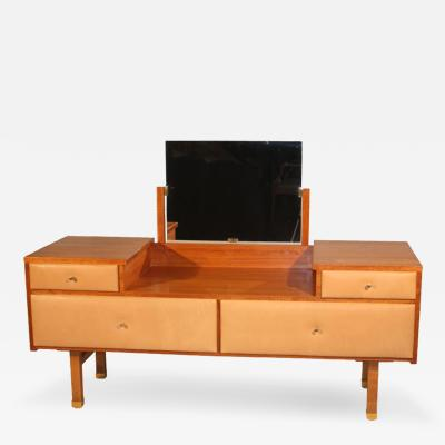 Roger Landault Modernist Dressing Table By Roget Landault