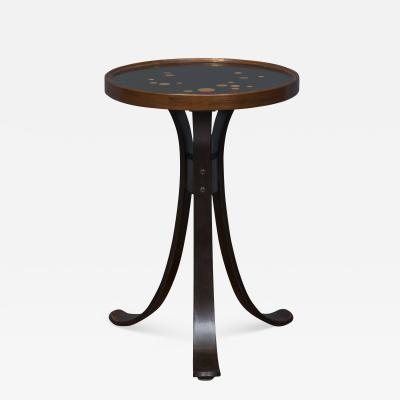 Roger Sprunger Dunbar Constellation Side Table Model 479