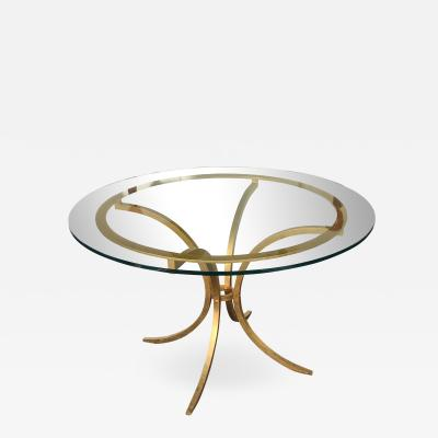 Roger Thibier Table by Robert and Roger Thibier France 1960s
